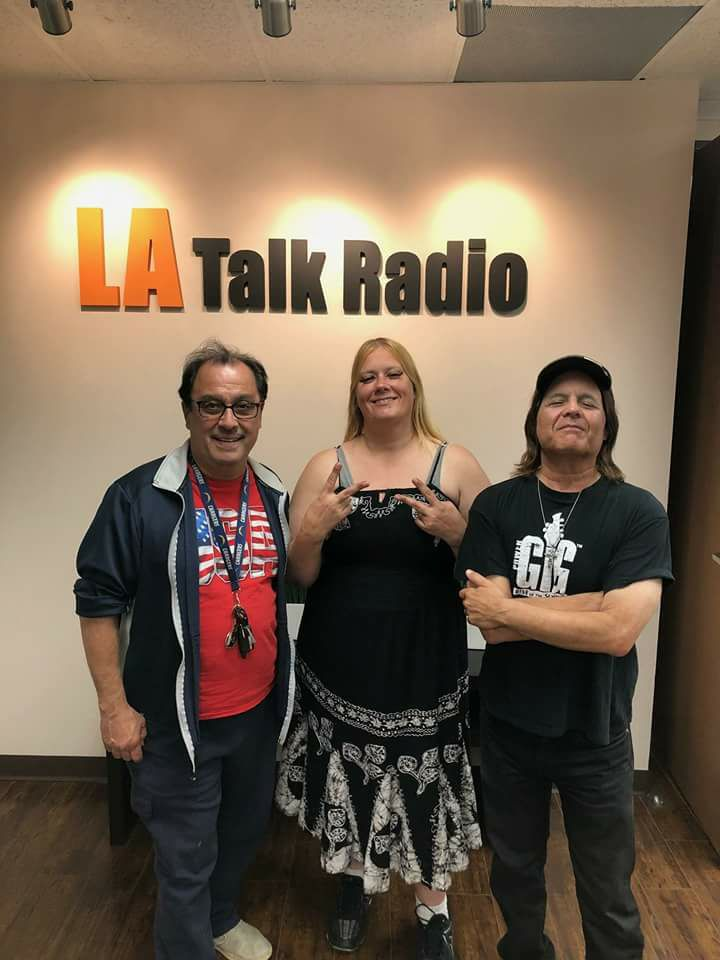 Mike Albert Interview @ LA Talk Radio